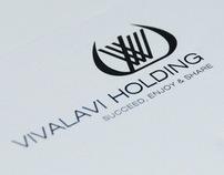 VIVALAVI - branding