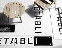 Établi / Branding