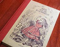 Libro | Alicia en el País de las Maravillas