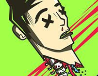 Design Battle 2014: No Guts, No Glory!