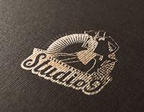 Studio9 | Dance School Branding