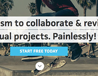 Painless Design Collaboration