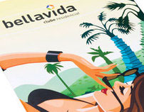 Bellavida  Clube Residencial