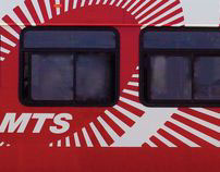 MTS Transit - brand unification