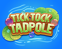 Tick Tock Tadpole