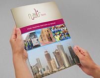 Brochure Naaas Logistics