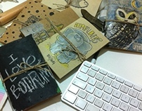 Bodrum Notebook Project