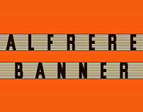 Alfrere Banner