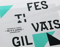 Festivais Gil Vicente 2011