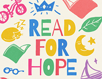 Read for Hope