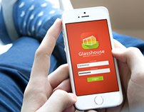 Glasshouse Grocery App