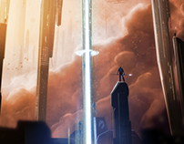 Enter into the code - Luminarium XXIII