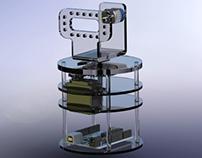Winduino - Arduino Wind Avatar