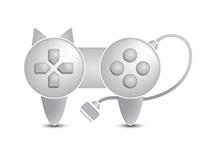 Bad Kitten Games Logo