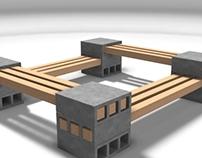Block and Wood - Social Design