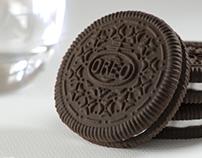 CGI Oreo cookies !