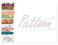 Two if by Sea Studios Pattern Lookbook