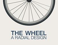 The Wheel – Exhibit Poster