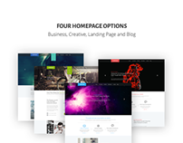Compass Wordpress