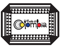 Made in Colombia Food Truck