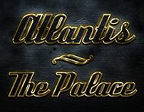 The Atlantis Palace