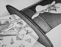 Tattoo. Work in progress
