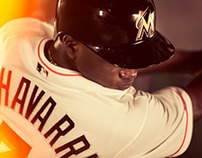MIAMI MARLINS BY CANDELA 2014