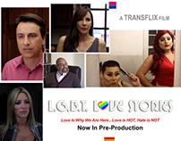 LGBT Love Stories (2014) - Official Teaser Trailer