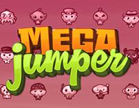 Game - Mega Jumper