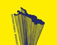 Internationale Bodenseewoche Plakat 2014
