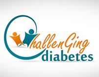 Challenging Diabetes LOGO