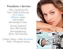 VMV Skin Research Centre + Clinics