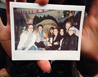 1 year Laska shop (birthday bbq party)