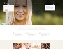 Web site Tentorium