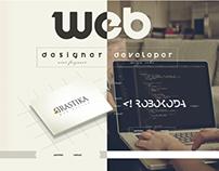 Teaming up :) web design (year 2014)