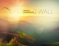 ID WALL   Branding