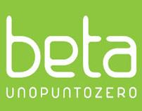 Beta Unopuntozero by Pierandrei Associati.