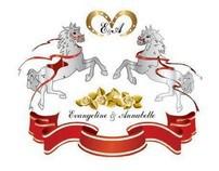 Logo of Evangeline & Anabelle