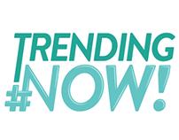 Trending Now Logo