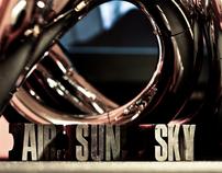 Air, Sun, Sky by Pierandrei Associati.