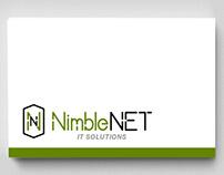 NimbleNet IT Solutions Logo