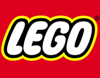 Lego Radiospot