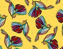Bird :: Print