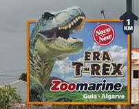 Zoomarine Era T-REX