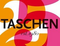Taschen App Design