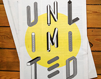Unlimited Newspaper Type