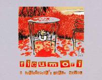 Ficumori - A Christopher's World Novel