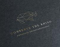 Conserve the Rhino