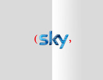 "Trade Marketing for ""SKY"""