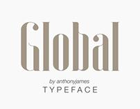 Global | Font